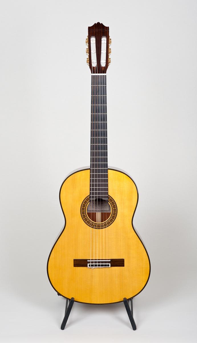 Yamaha CG201 S