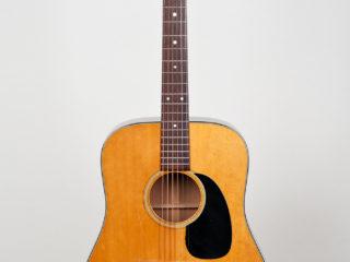 Martin D-18 (1972)  $2650