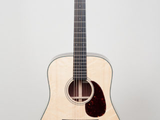 Santa Cruz Guitar Co. D/PW Custom $5175