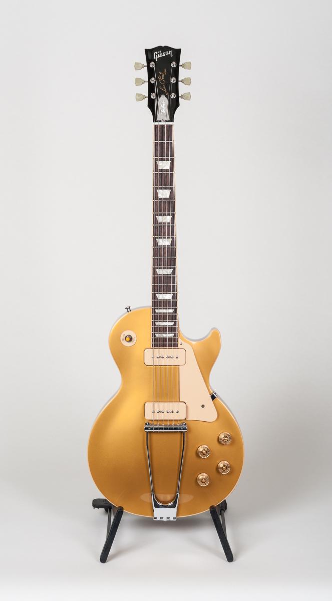 Gibson Les Paul Tribute 1952 Prototype