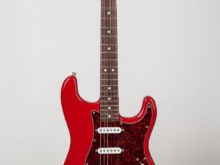 Fender Stratocaster '62 Reissue