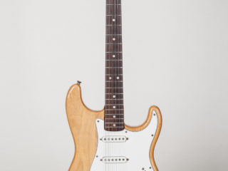 Fender Stratocaster 1972 SOLD Thanks!