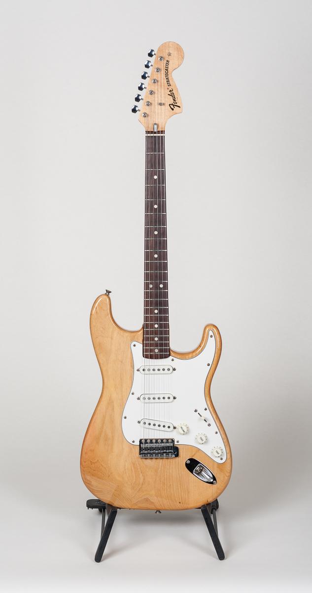 Fender Stratocaster 1972