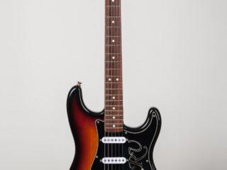 Fender SRV Stratocaster