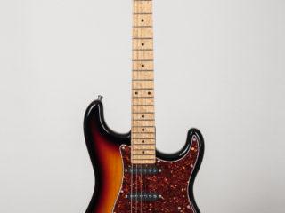Schecter CA Custom $895