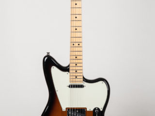 Fender Ltd. Ed Offset Tele-2TSB $1299