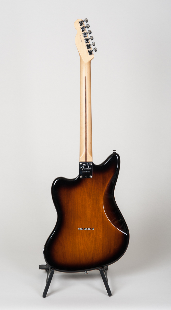 Fender Ltd. Ed Offset Tele-2TSB