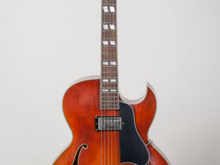 Eastman T 49v Adopted by MJ