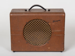 1952 Gibsonette Amp SOLD to DG