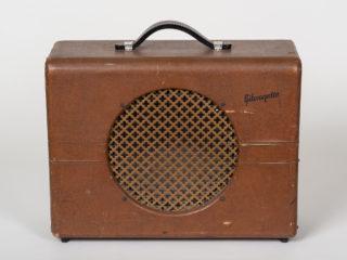 1952 Gibsonette Amp $595 ON HOLD