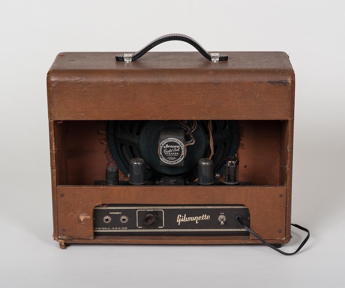 Gibsonette Amp