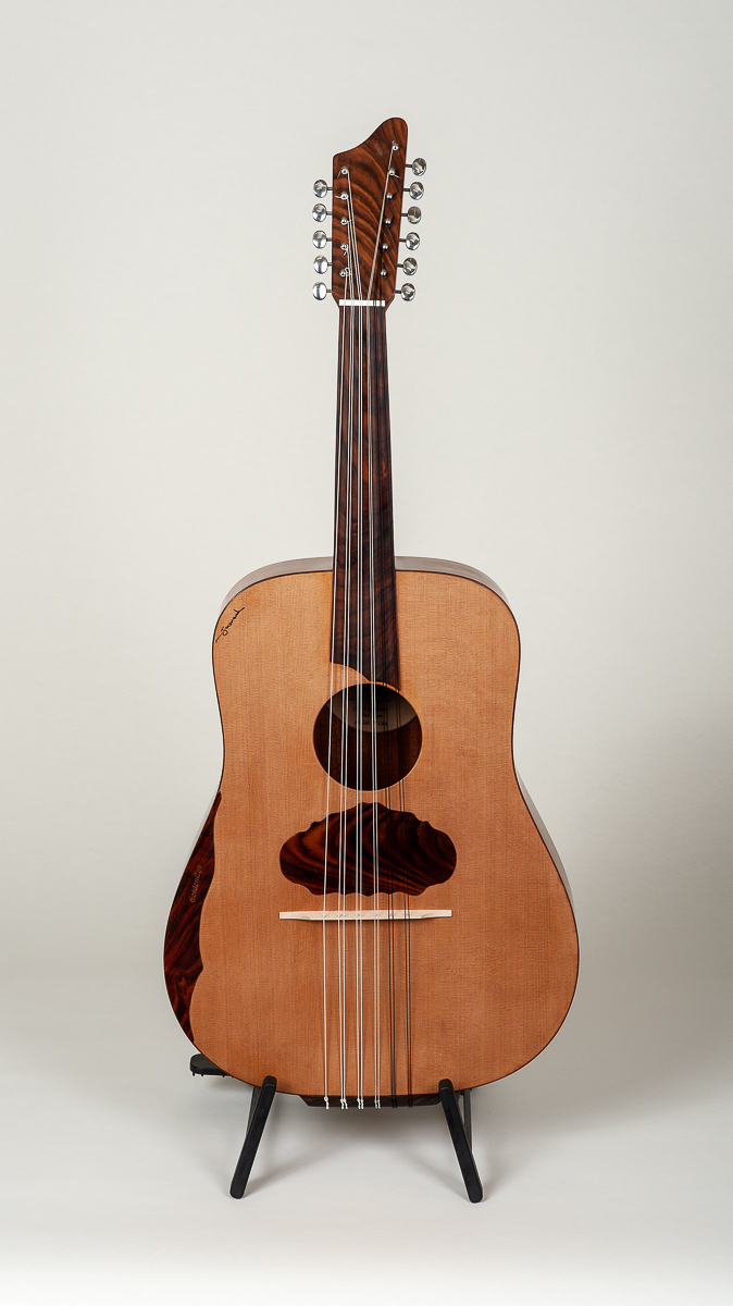 Dreadnought Oud
