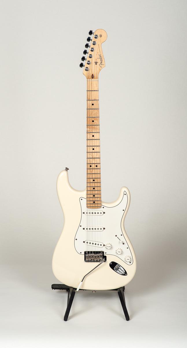 Fender Stratocaster (2008)