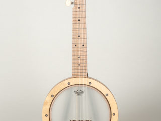 Magic Fluke 5-string Banjo/Uke $479