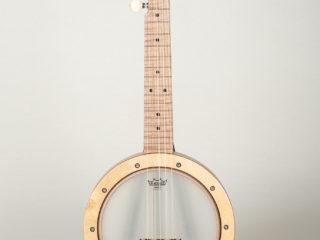 Magic Fluke 5-string Banjo/Uke $479