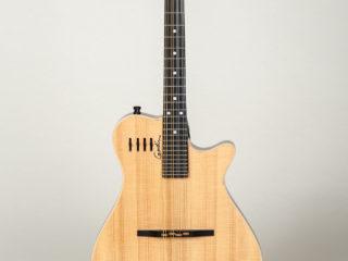 Godin A-8 Electric Mandolin SOLD to KK