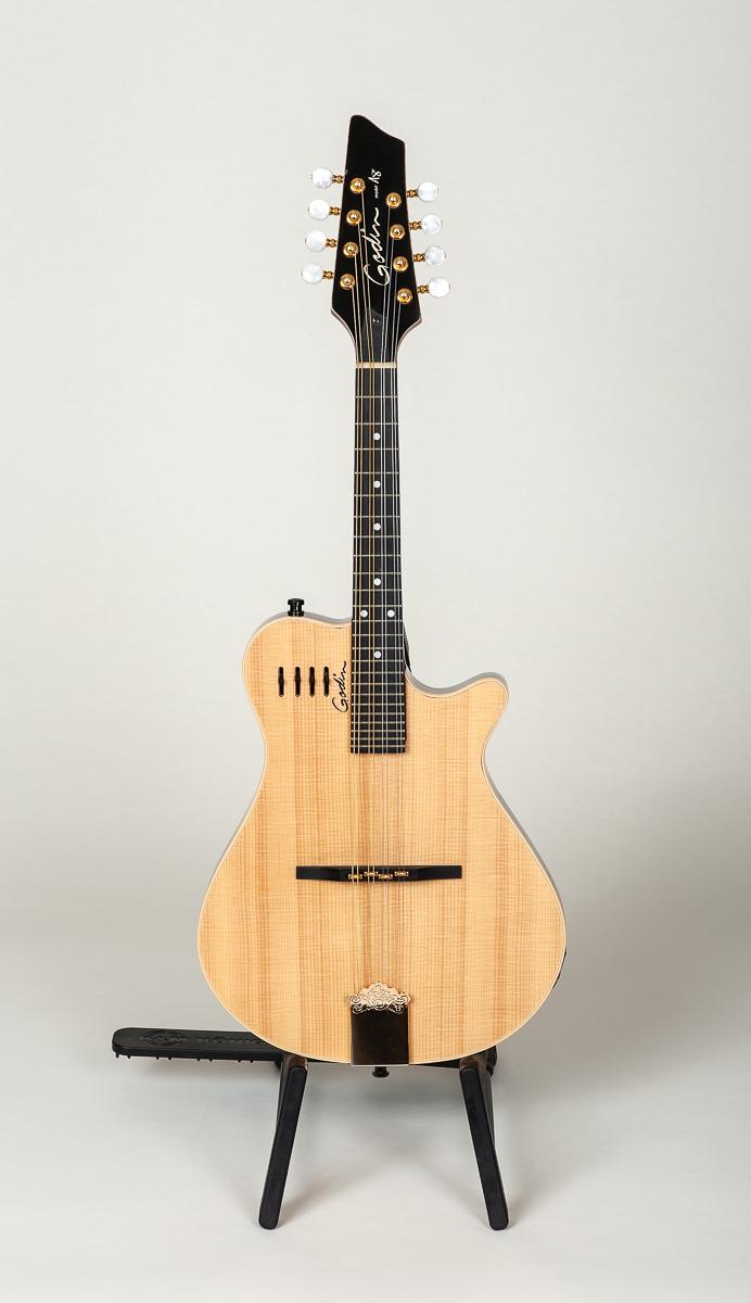 Godin A-8 Electric Mandolin