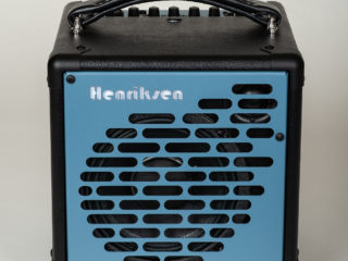 Henriksen Blu Amplifier $899