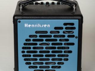 Henriksen Blu Amplifier $899