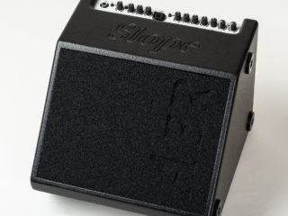AER Compact 60/3 Slope Amplifier $1299
