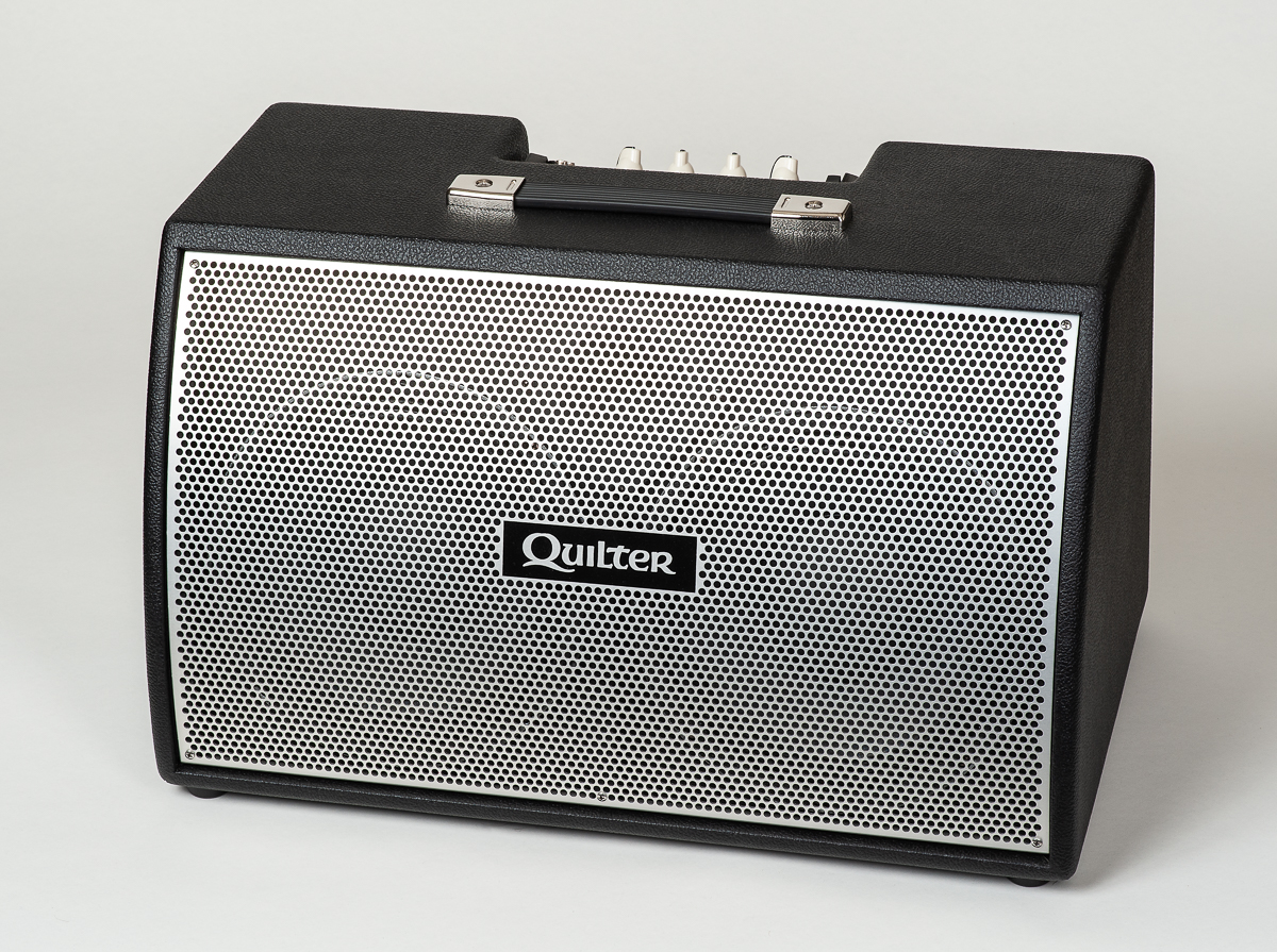 Quilter Bassliner 2 x 10 cabinet