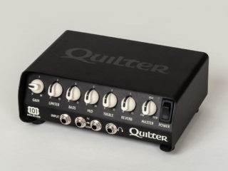 Quilter 101 Reverb Head $399