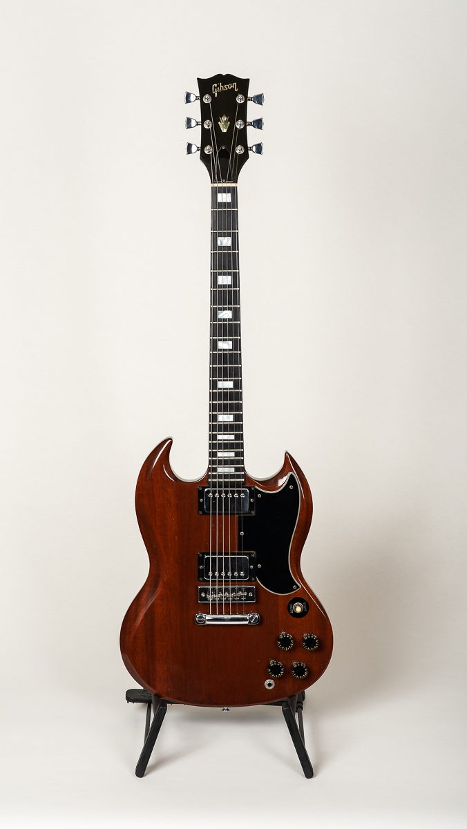 Gibson SG (mid-70's)