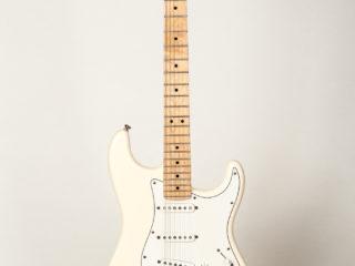 Fender Strat (2008)