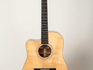 Eastman AC 320 CEL (lefty) sold