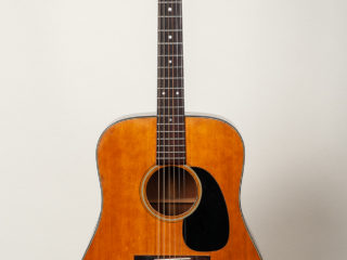 Martin D-18 (1970) Sold to Mr P