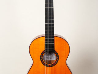 Pimentel Flamenco (2007) Sold to Senor T
