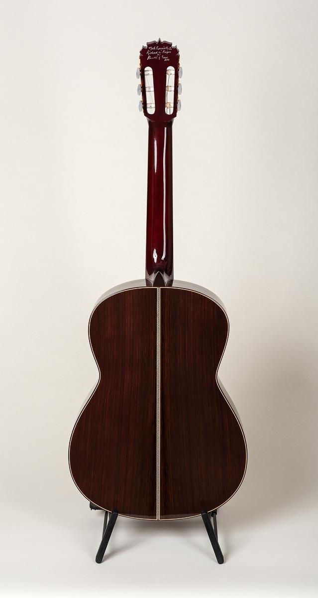 Pimentel Grand Concert Custom