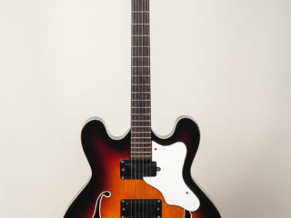 Mosrite Celebrity II sold