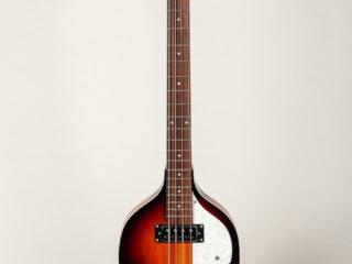 Hofner B-Bass