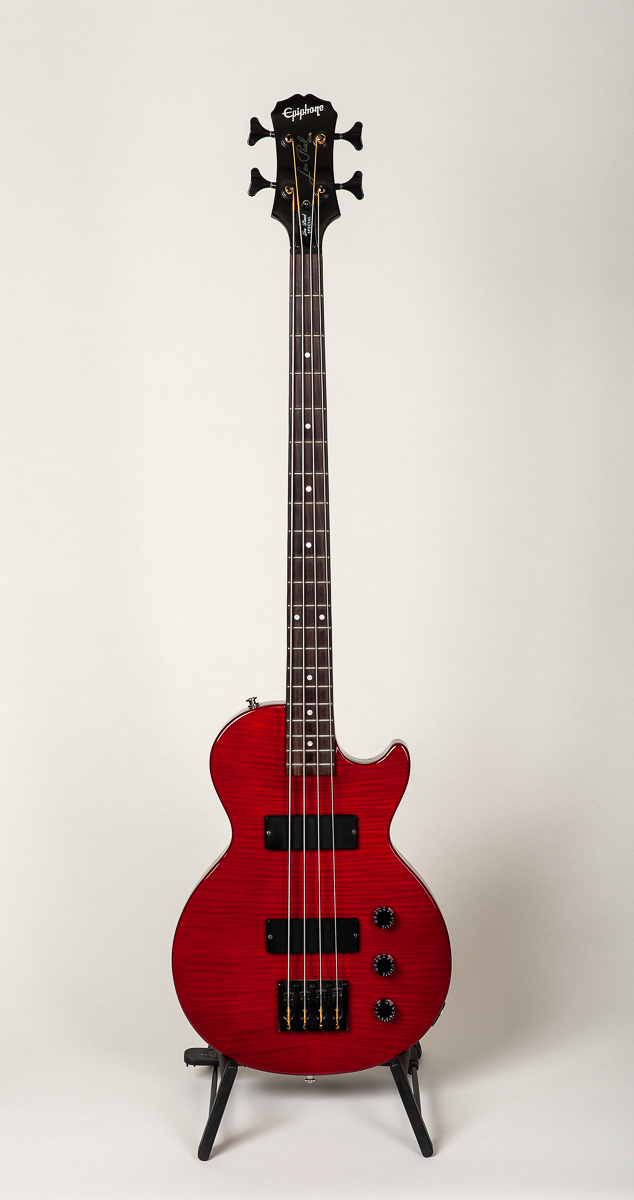 Epiphone LP Special Bass