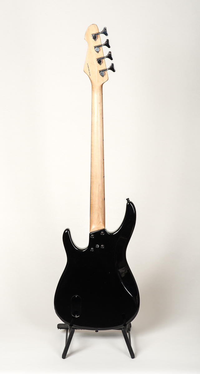 Peavey Axcelerator Bass