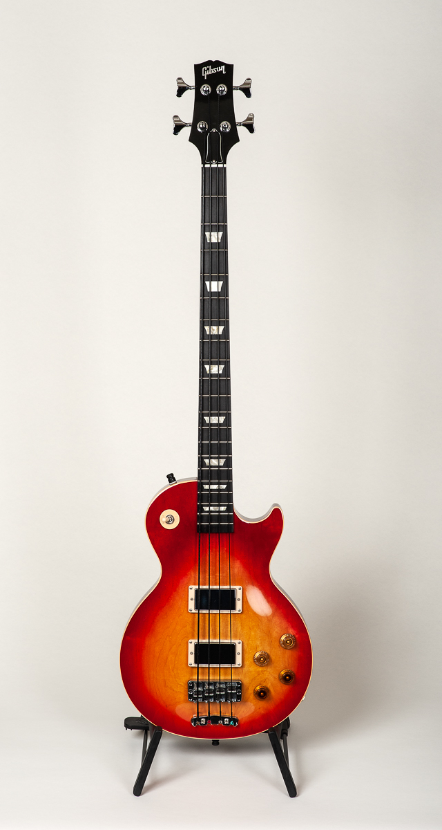 Gibson Les Paul Bass