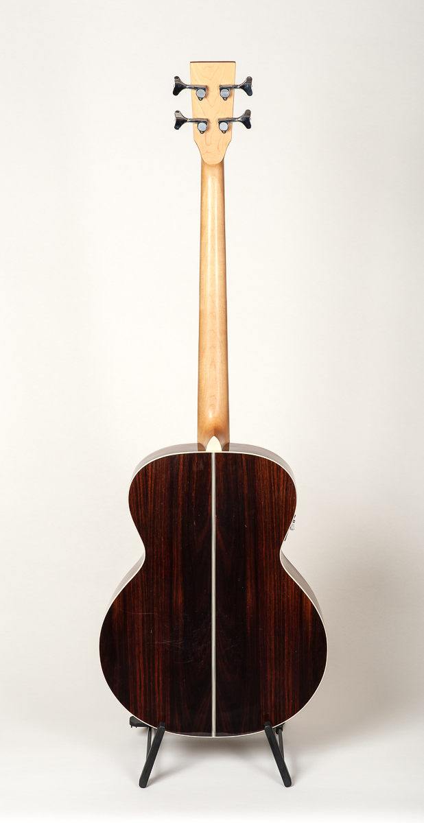 Sigma STB-RE Bass