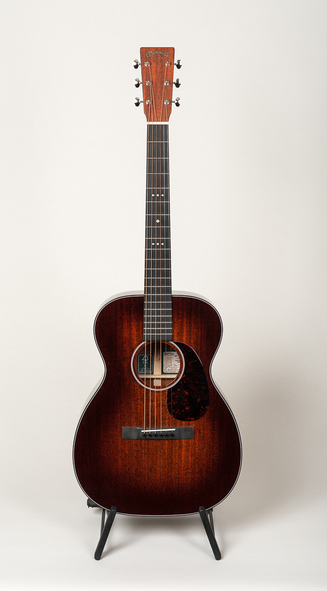 "Martin 00-DB ""Jeff Tweedy"""